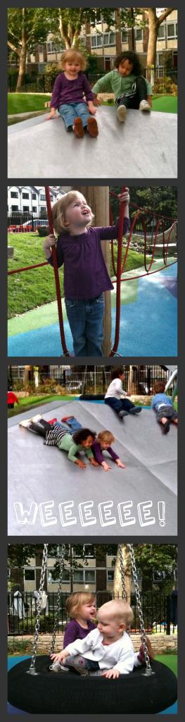 Brooke playground